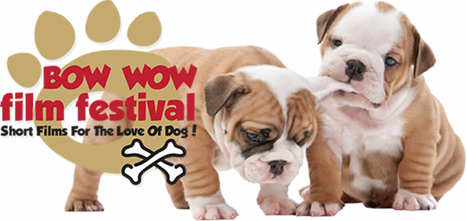 Don't Miss the Bow Wow Film Fest October 6th!